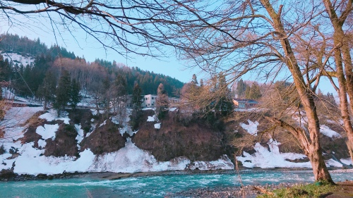 2019.3.27残雪.JPG