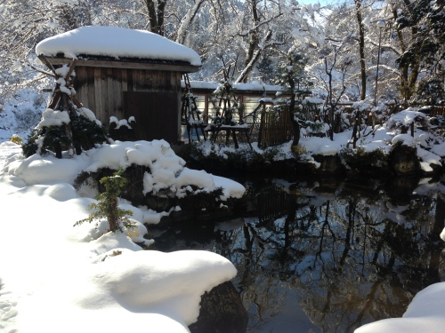 2016.12.10初雪